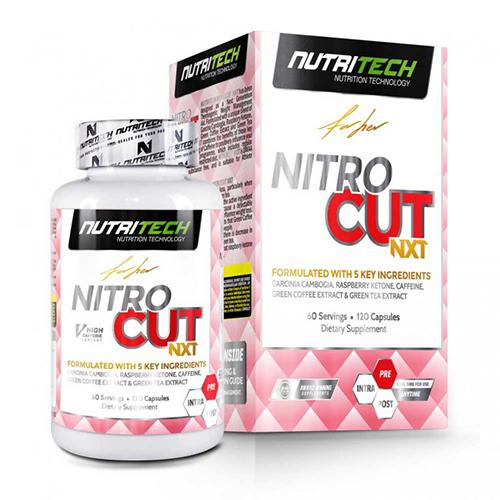 nutritech_nitrocutwomensnxt120